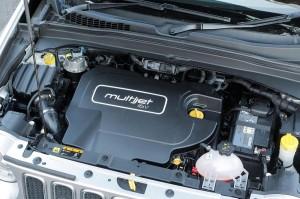 '17 Renegade diesel 2