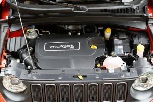 '17 Wrangler diesel pic