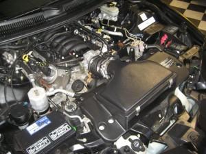 2002 TA engine