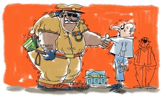 reforming cops lead