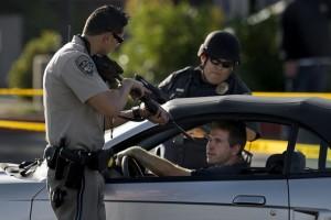 thug cop