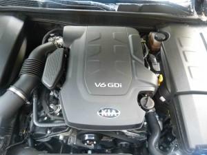 '16 K900 V6