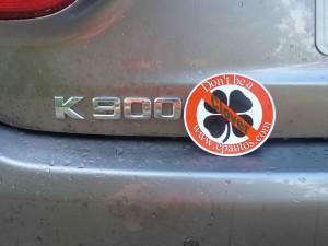 '16 K900 last
