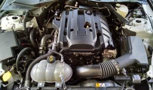 '16 Mustang EcoBoost