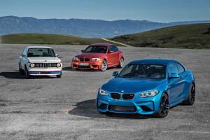 BMW Ms