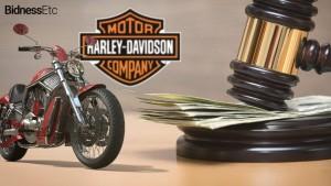Harley fine image