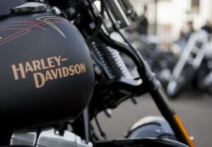 Harley lead