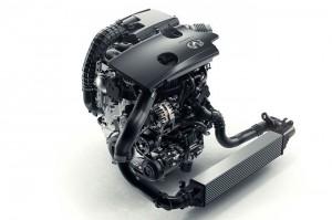 VC-T engine 2