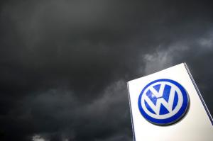 VW stormy