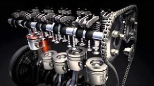'17 Duratorque engine