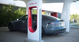 Supercharging