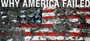 america-failed